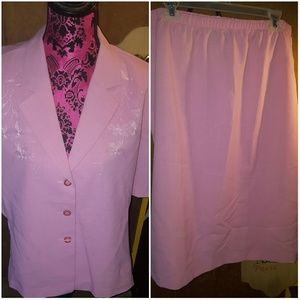 SOUTHERN LADY SIZE 18 OUTFIT